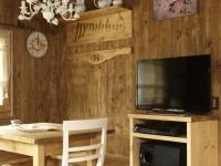 Appartamenti Zoldo chalet i Ciodi 3