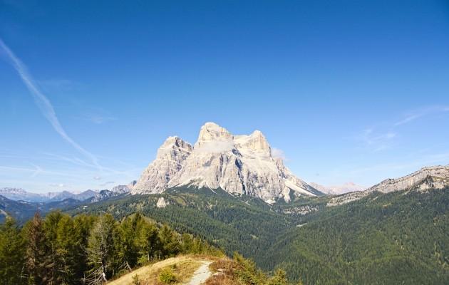 Autunno sulle Dolomiti – Scopri l'Offerta Weekend!